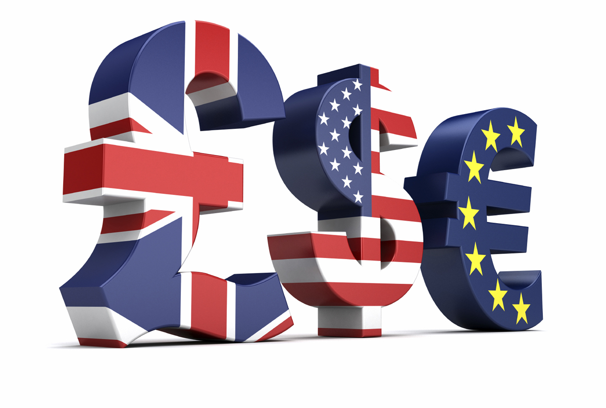 Vad är valutahandel