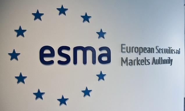 esma reglering